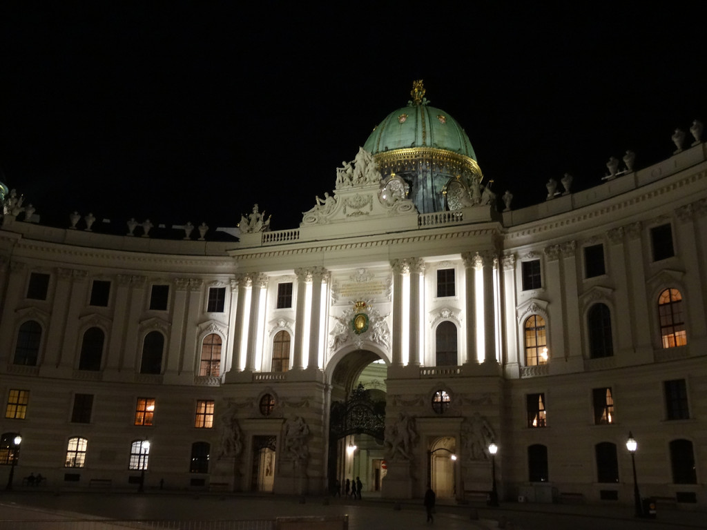 DSC02922a Wachau, Wien - Wien - Hofburg
