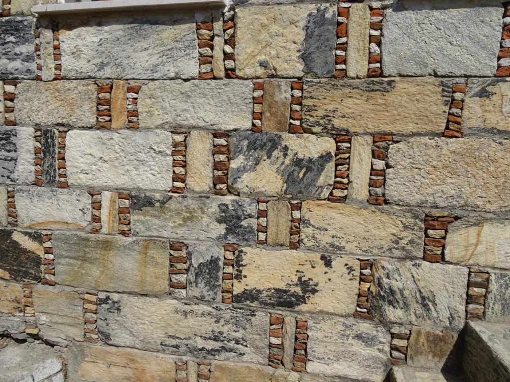 Marmaris - Mauerkunstwerk