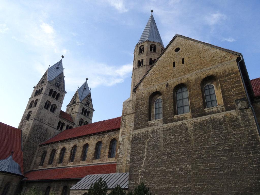 Halberstadt - Liebfrauenkirche