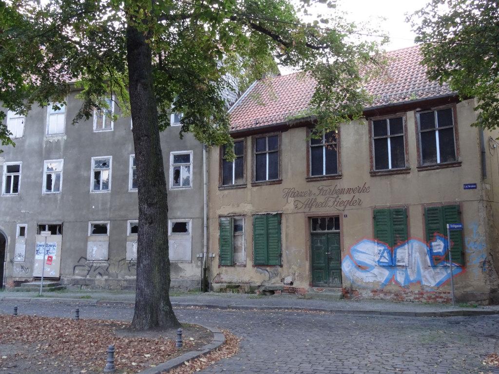 Halberstadt - Es gibt noch viel zu tun
