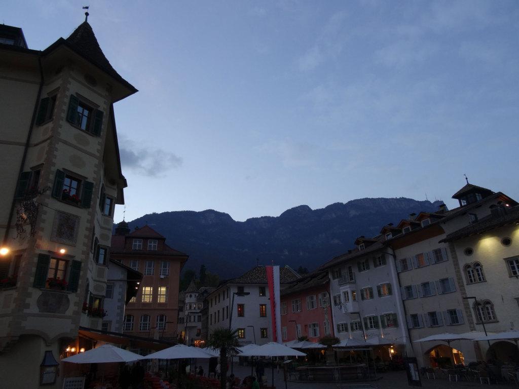 Kaltern - Marktplatz