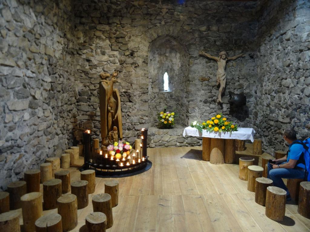 Franz- und Klara-Kapelle