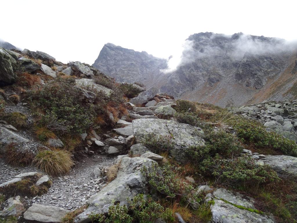 DSC09968-Südtirol---Ahrntal---Wanderung-zum-Klaussee---Am-Klaussee