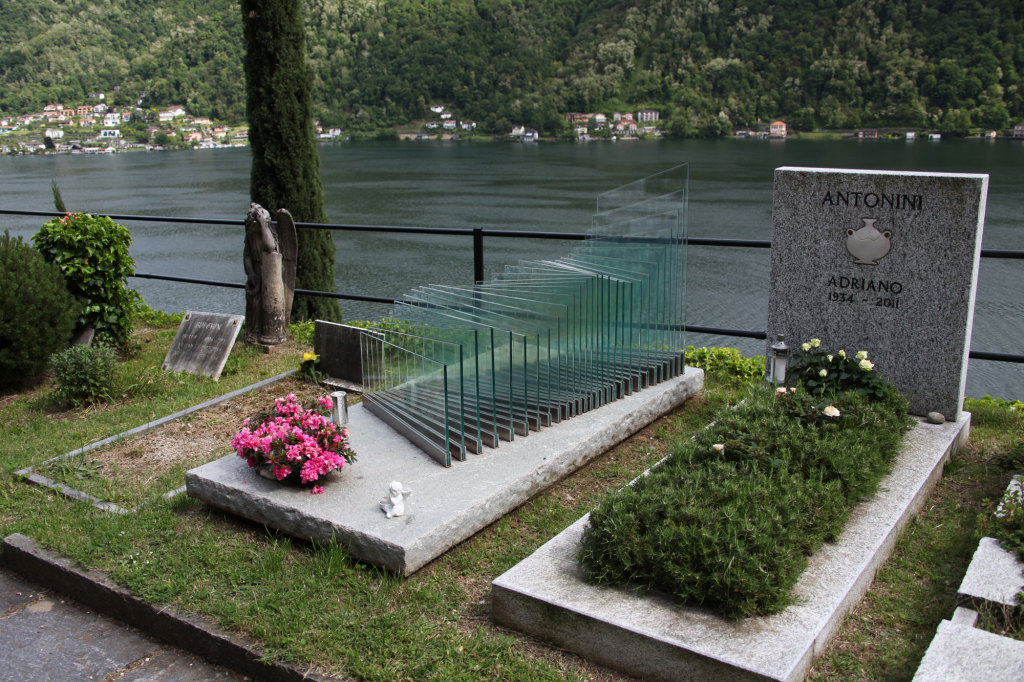 Friedhof Morcote