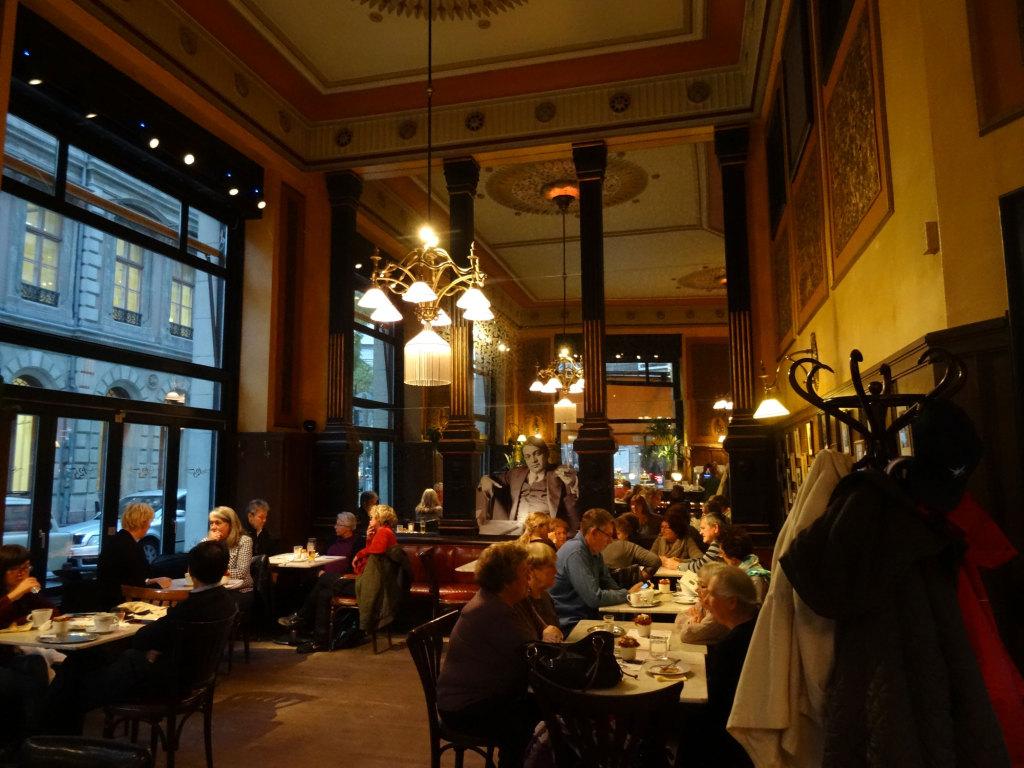 Kaffeehaus Central