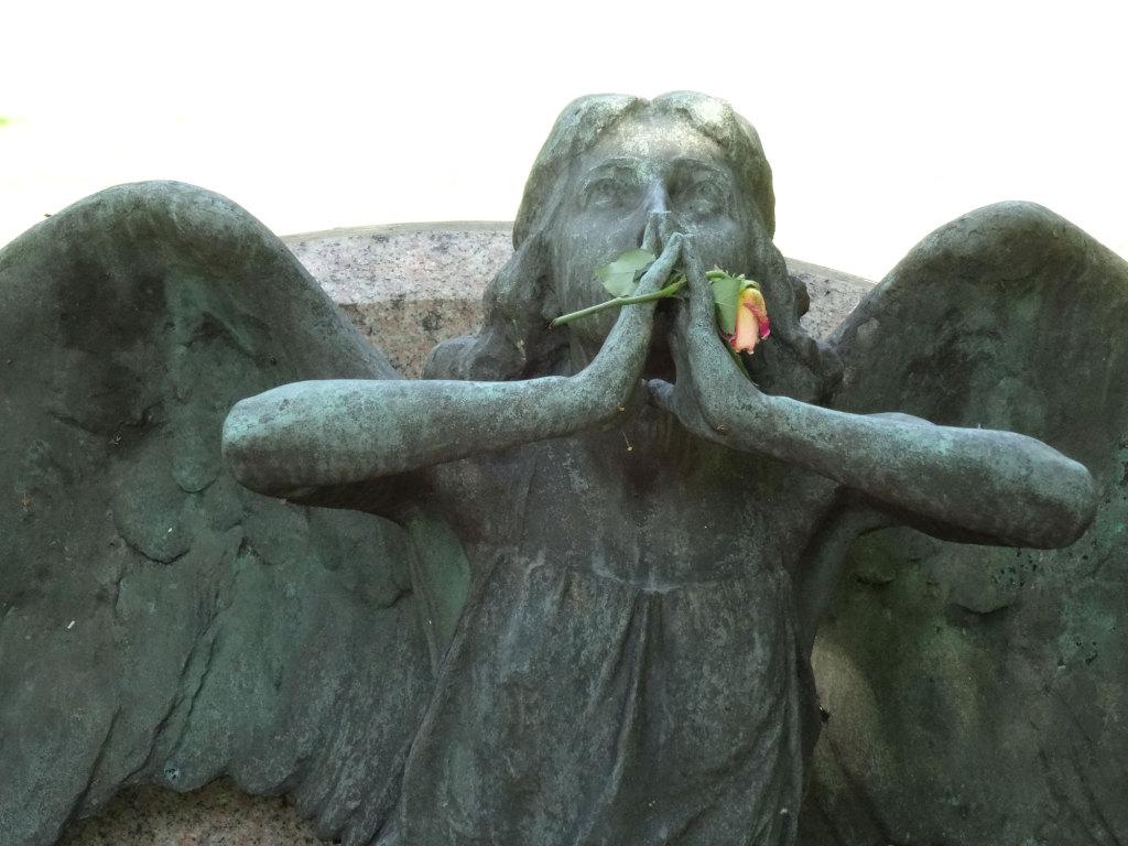 Malmö - Alter Friedhof