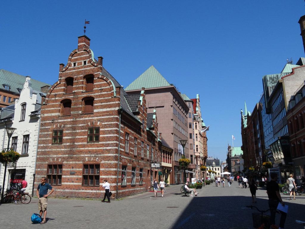 Malmö - Innenstadt