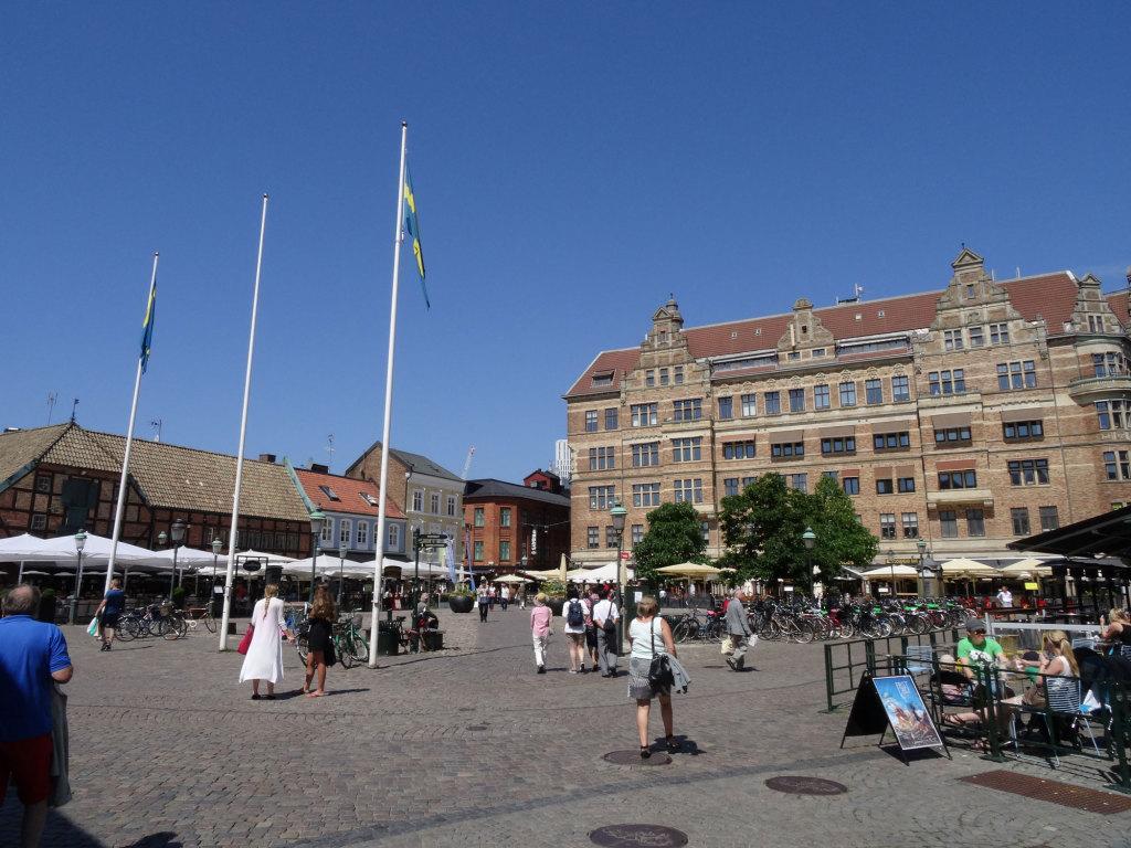 Malmö - Lilla Torget