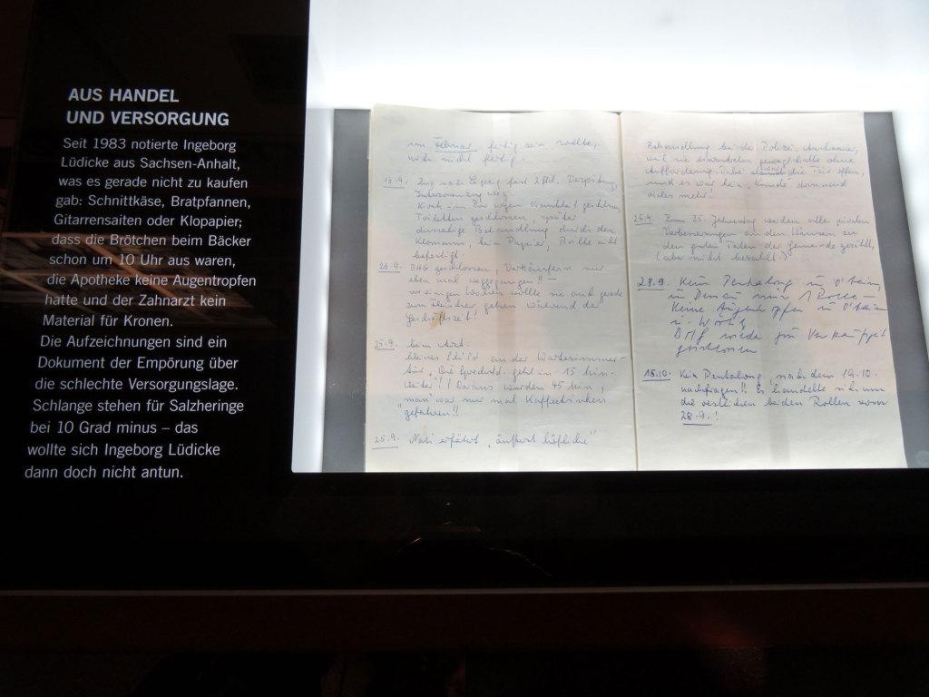 Im DDR-Museum