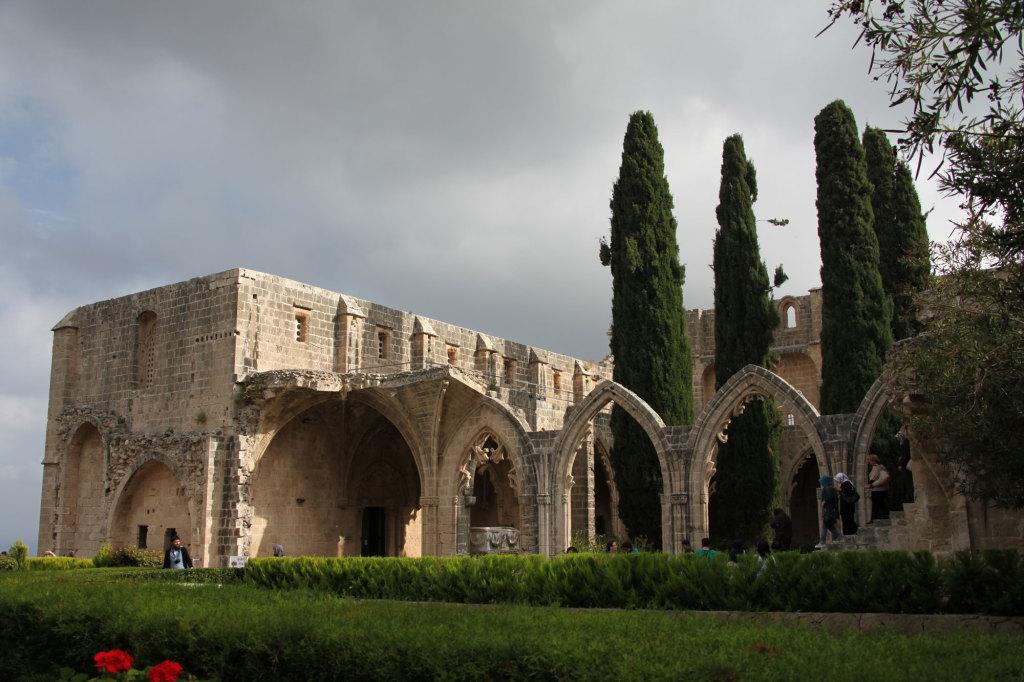 Kloster Bellapais