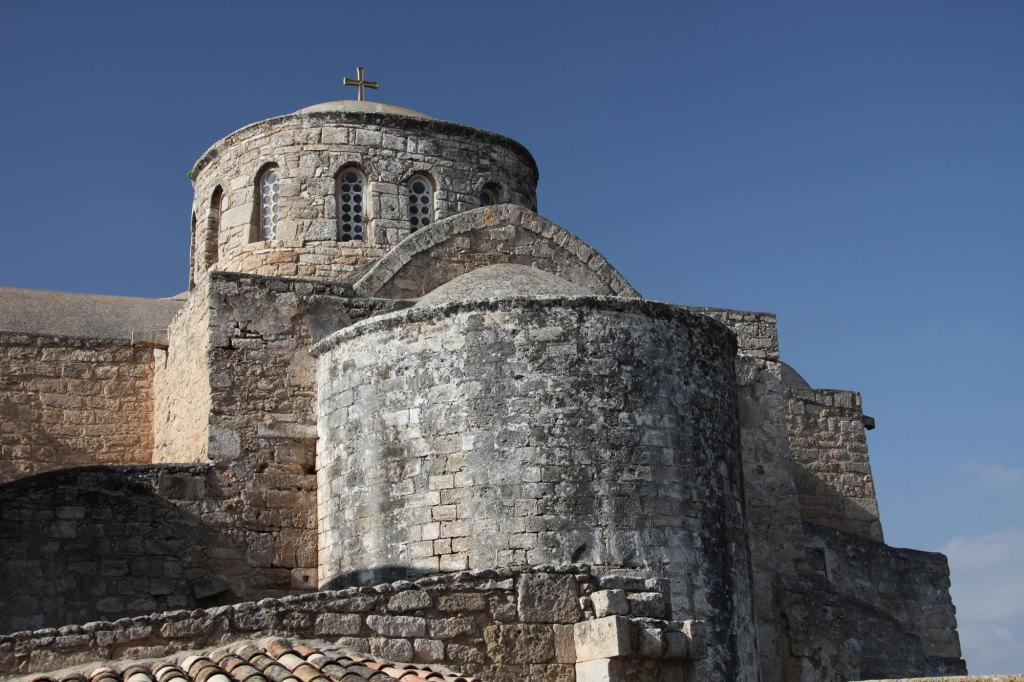 Barnabas-Kloster