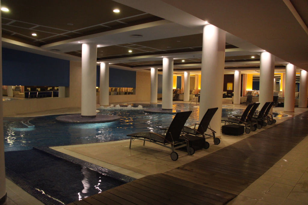 Hotel Pestana Casino Park - Spa