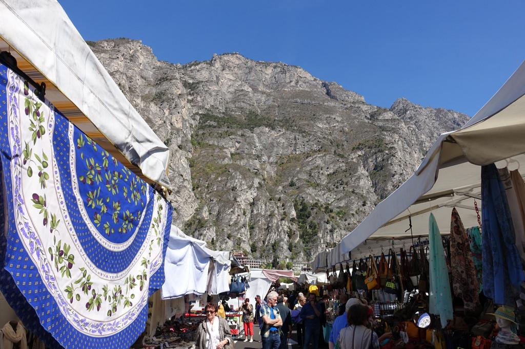 Limone - Wochenmarkt
