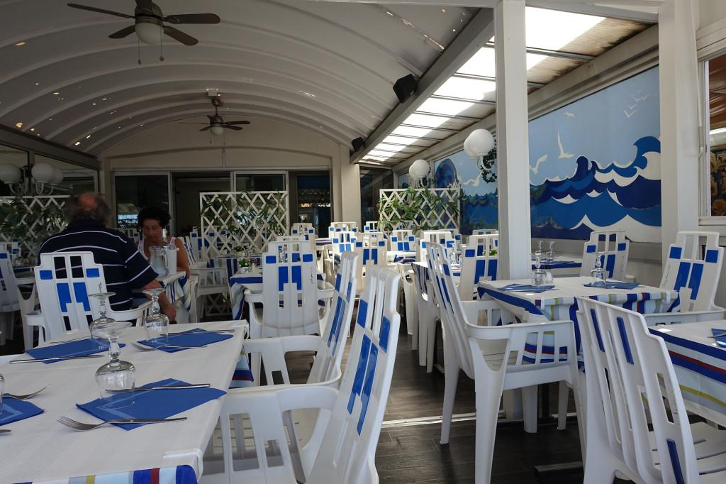 Restaurant Christophe Colomb