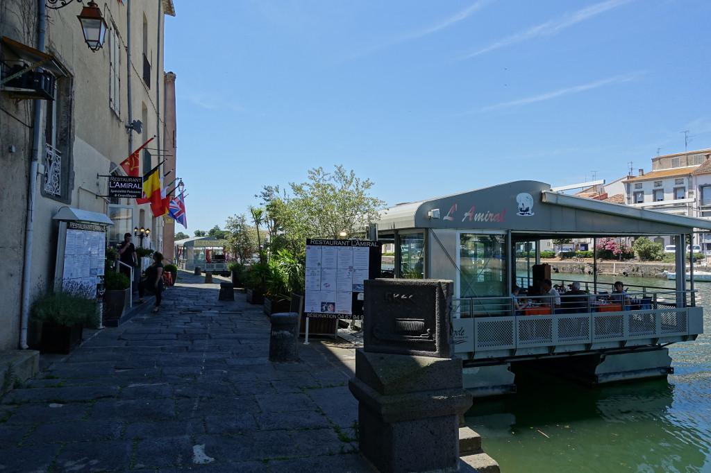 Restaurant L' Amiral