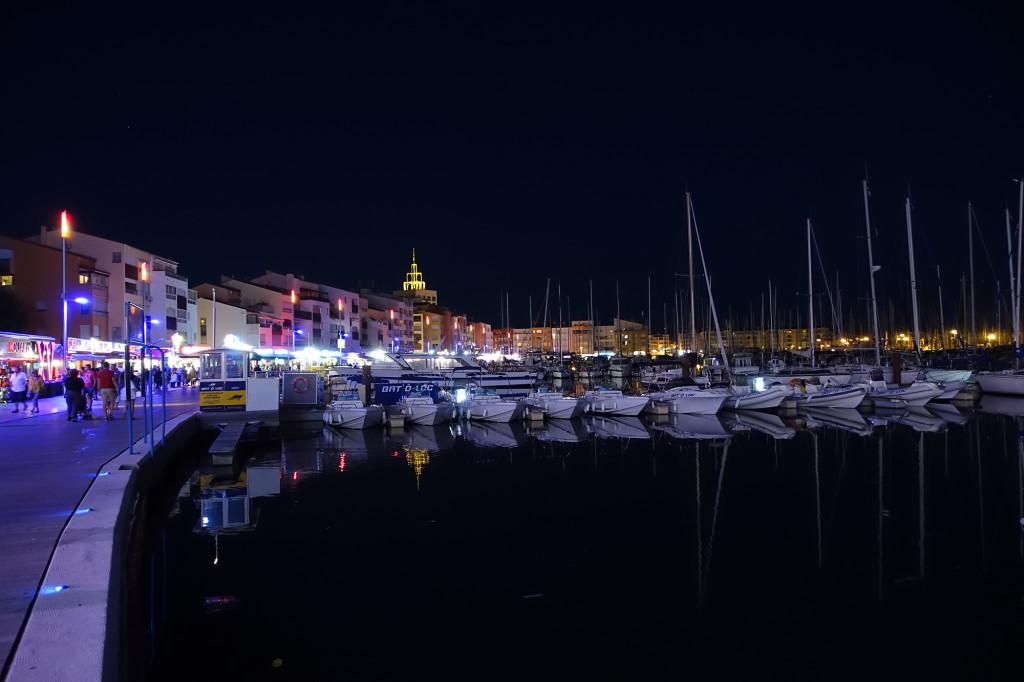 Cap d' Agde