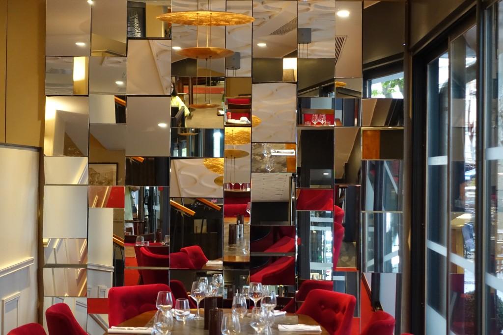 Avignon -- Brasserie du Théatre