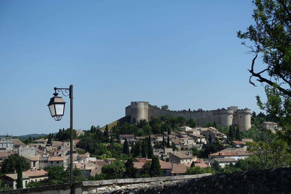 Villeneuve-lès-Avignon - Fort Saint André