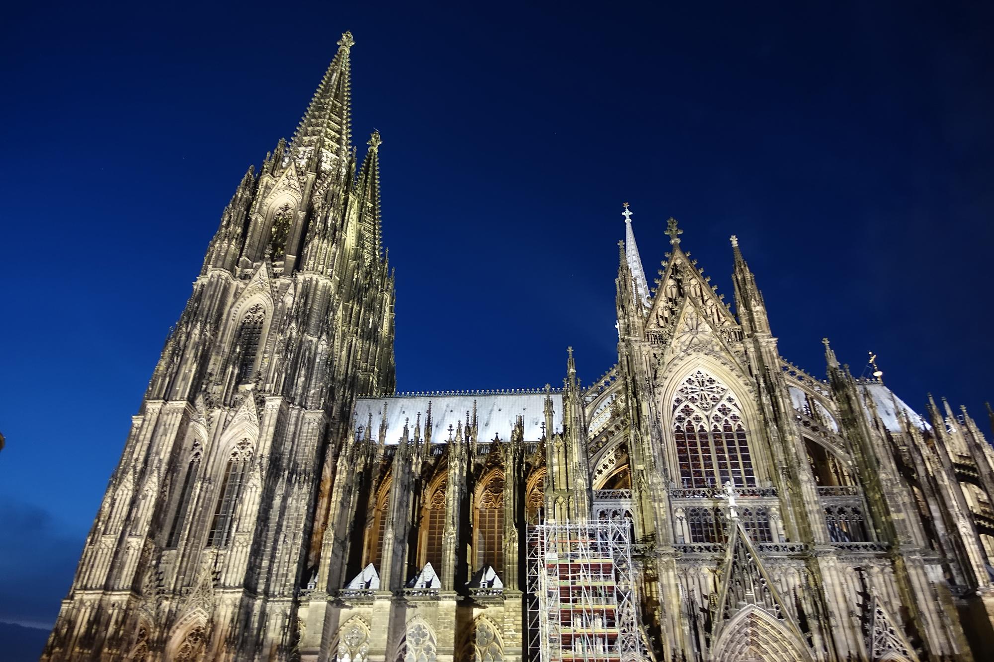 Köln - 21.-24.07.2015