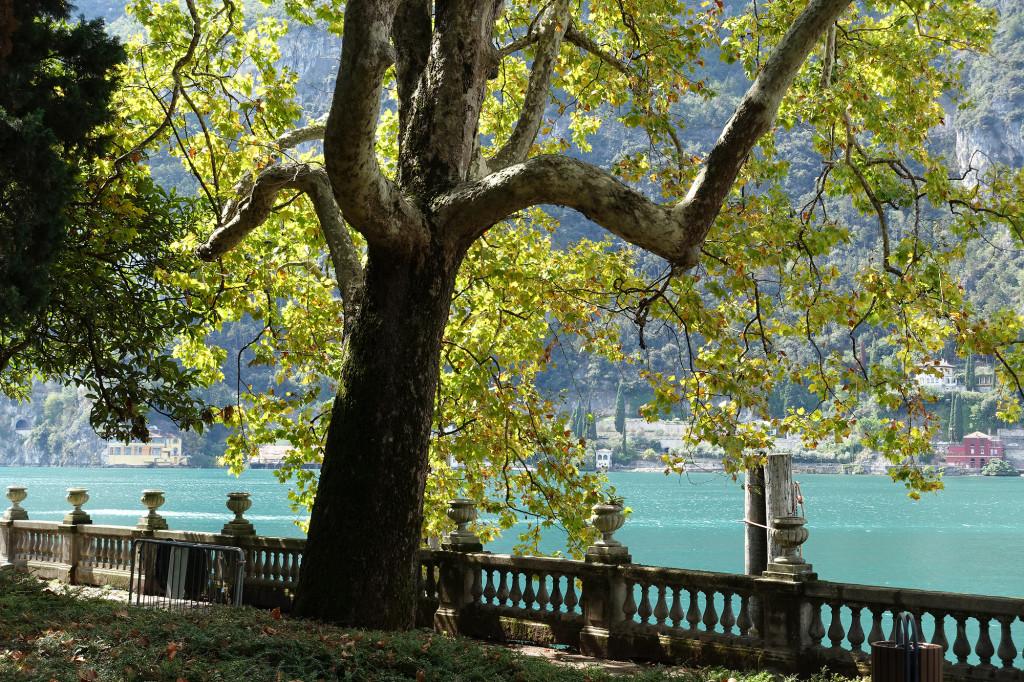 Riva - Seepromenade