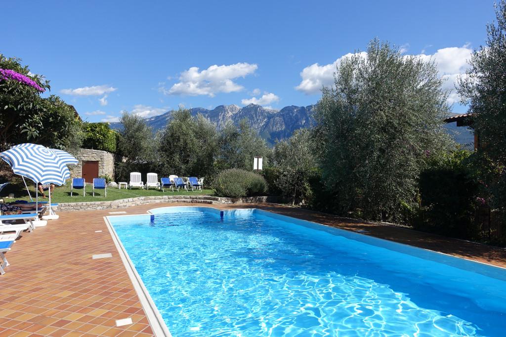 Casa Bonassi - Pool