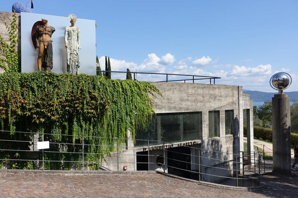 Museo d'Annunzio Segreto