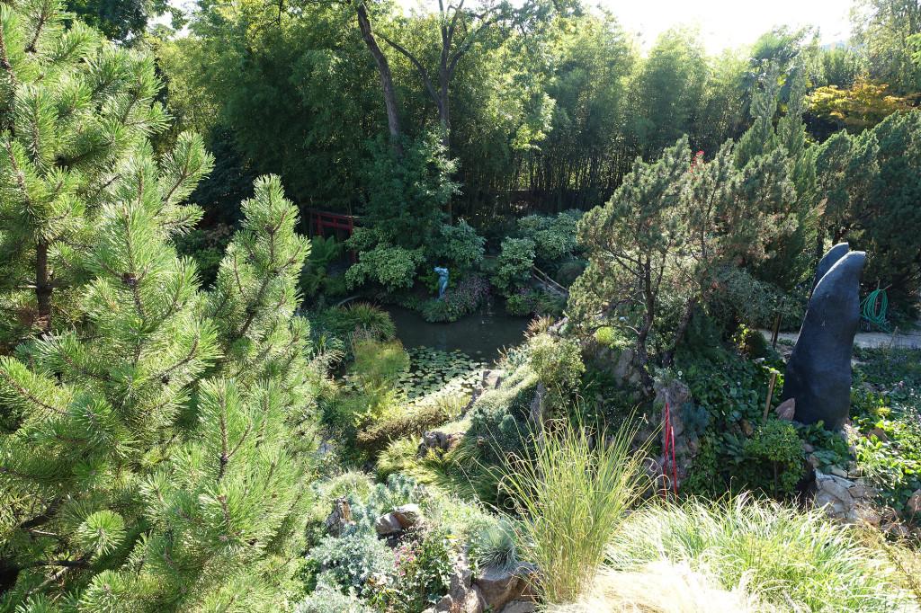 Giardino Botanico André Heller