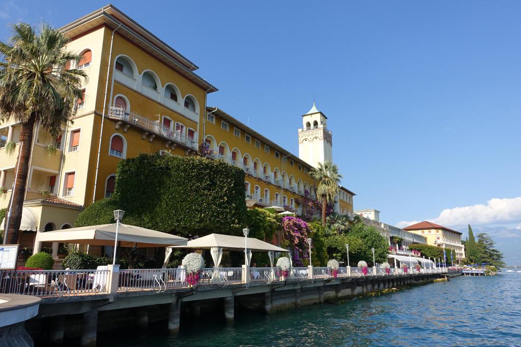 Gardone - Grand Hotel
