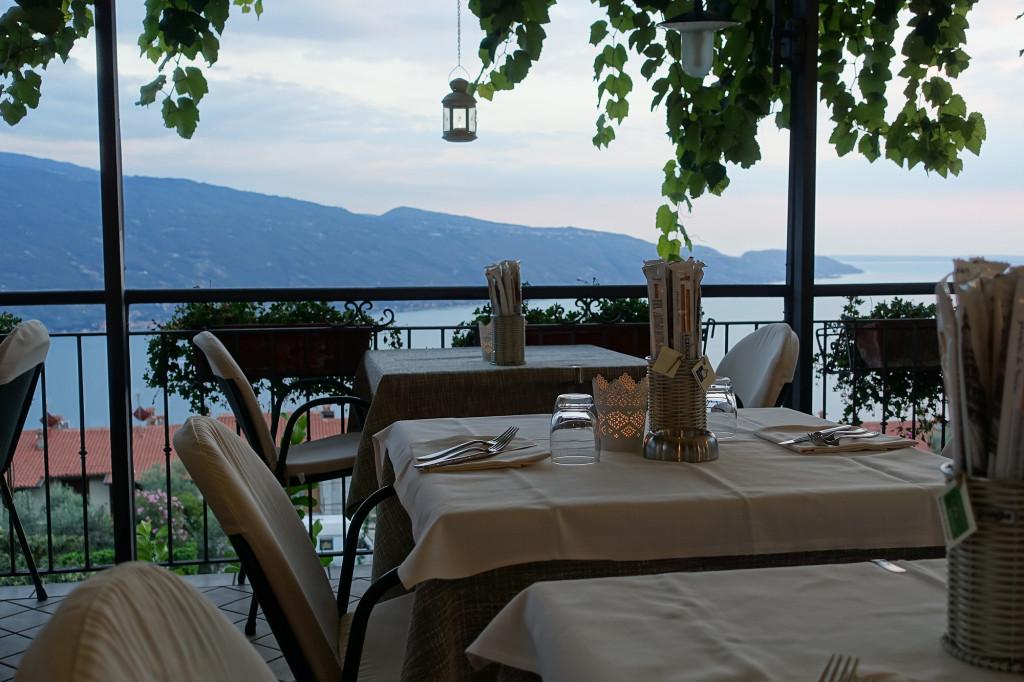 Restaurant Al Terrazzo