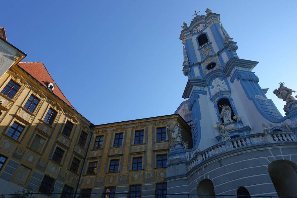 Augustiner Chorherrenstift