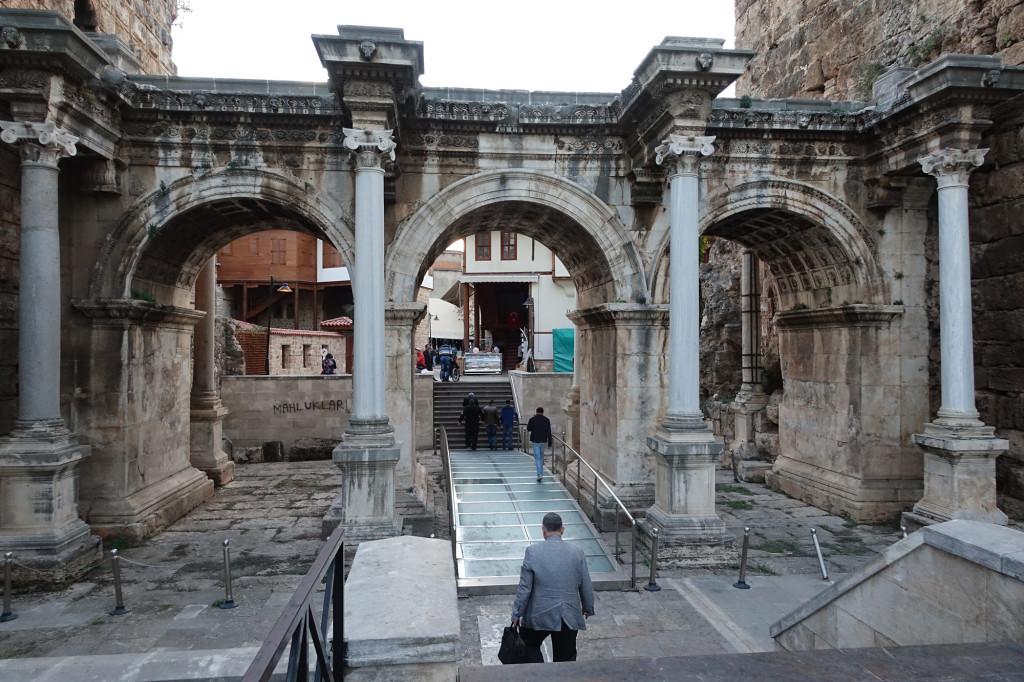 Antalya - Hadrianstor