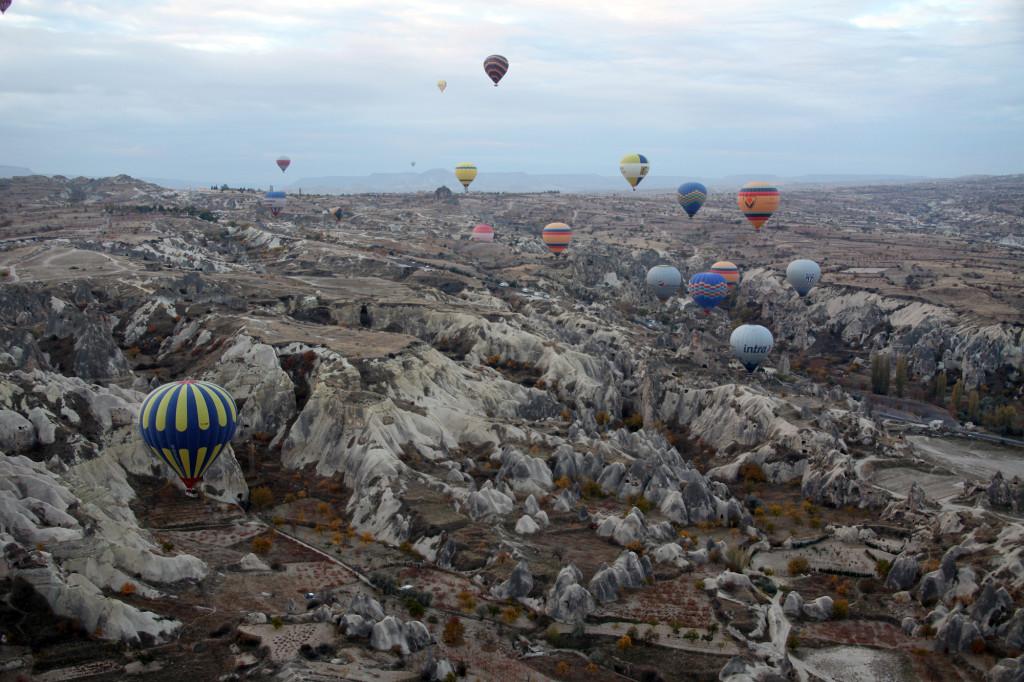 IMG_1684 Türkei Nov. 15 - Kappadokien - Ballonfahrt