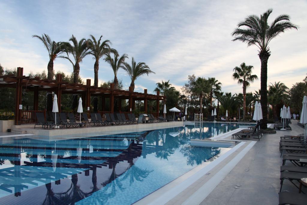 Hotel Belek Beach - der Pool