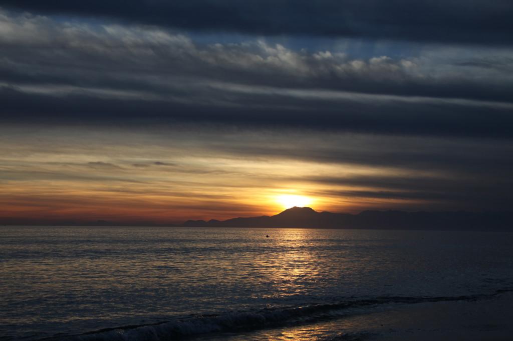 IMG_2180 Türkei Nov. 15 - Belek-Bogazkent - Hotel Belek Beach - Sonne