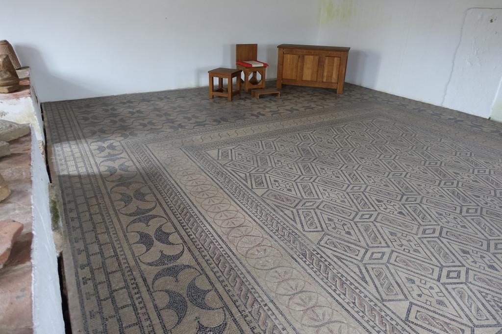 Römische Villa Otrang