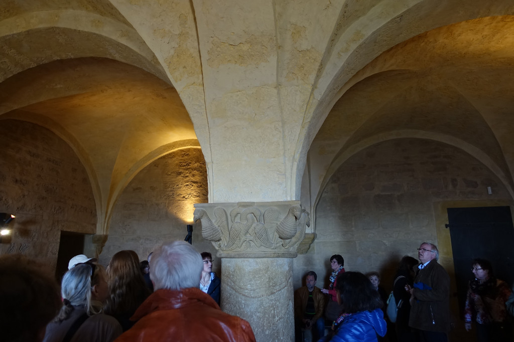 Wartburg - Rittersaal