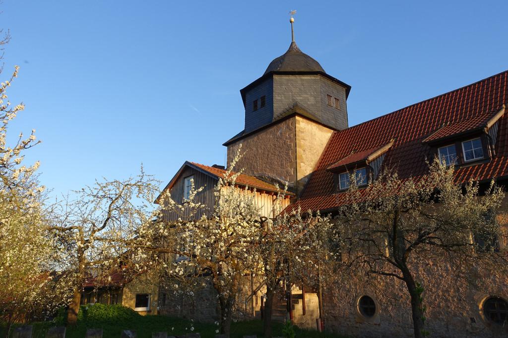 Stedtfeld - Kirche
