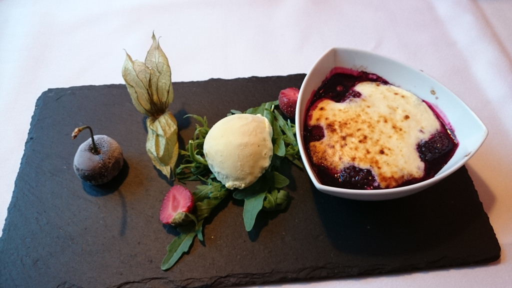 DSC_1829 Burghausen 07.2016 - Restaurant Hotel Glöcklhofer