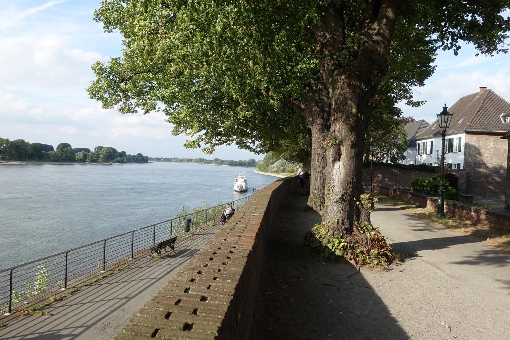 Düsseldorf-Kaiserswerth