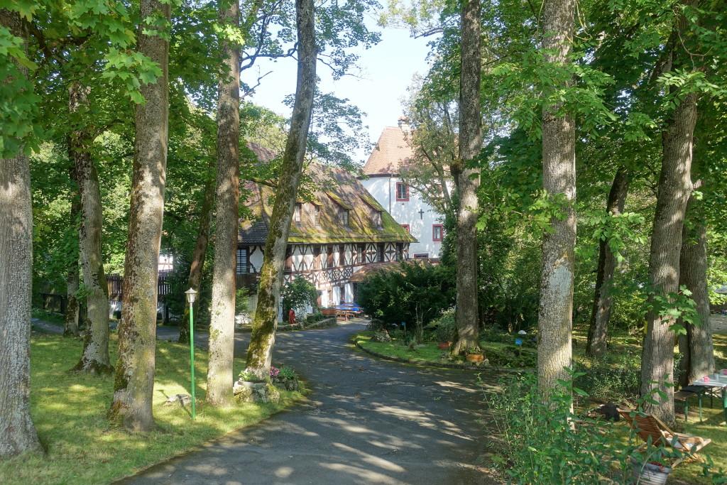 Wirtshaus Burggaillenreuth
