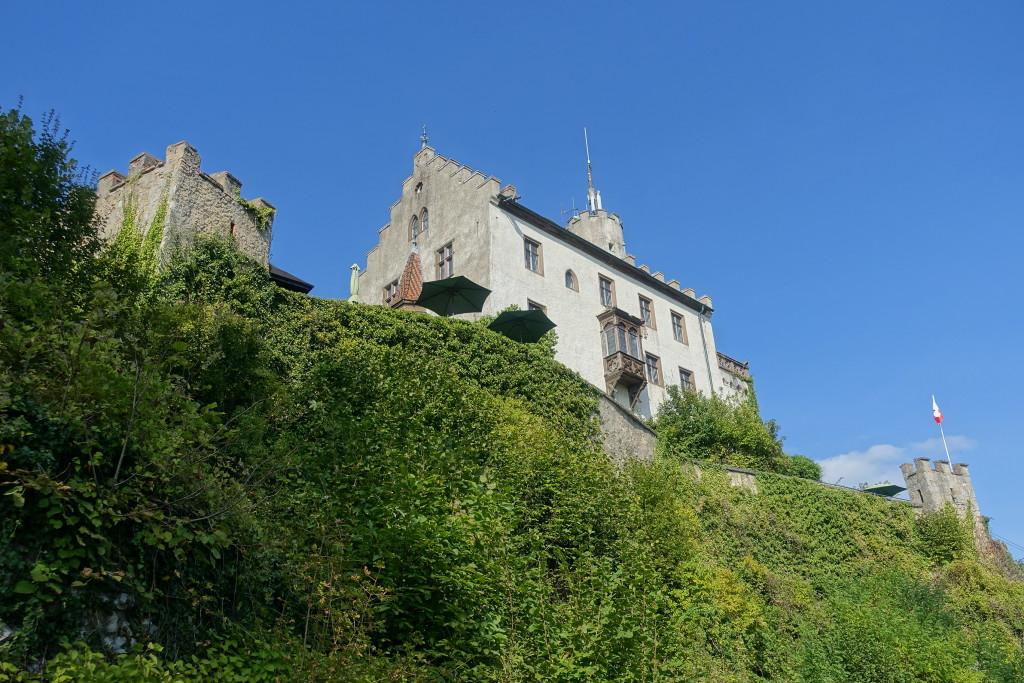 Gößweinstein - Burg