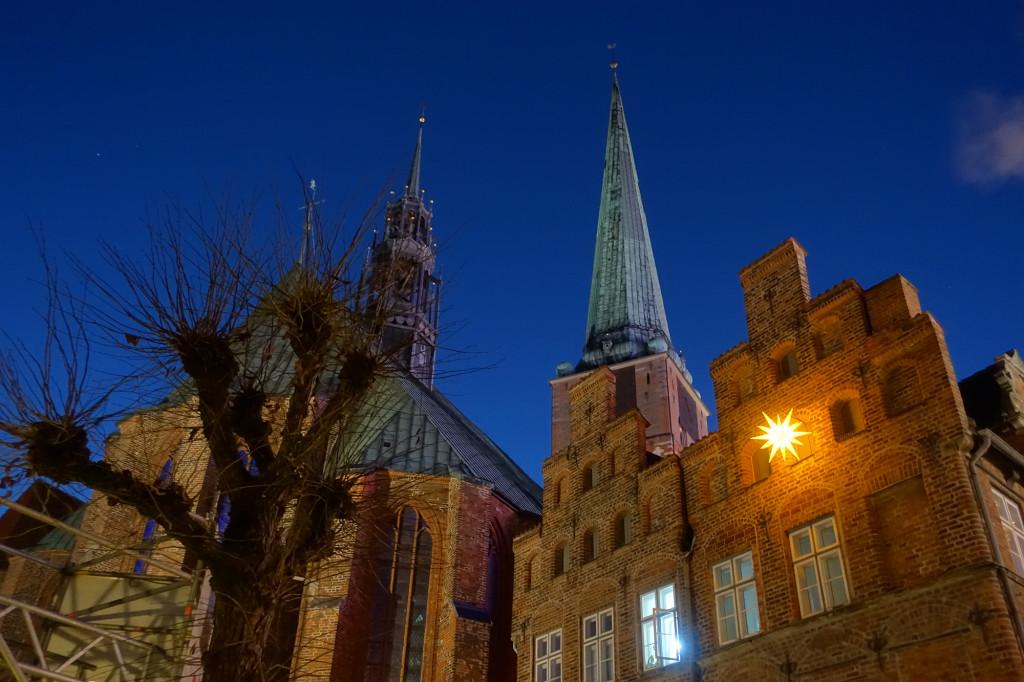 St.-Jakobi-Kirche