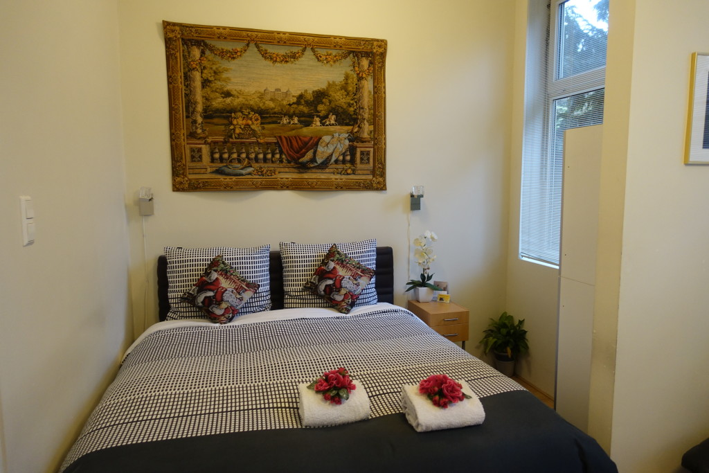 Bed & Breakfast Antonius