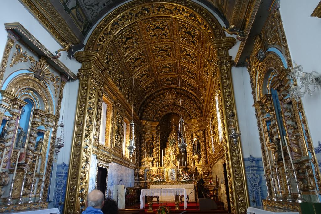 Kirche Convento do Esperança