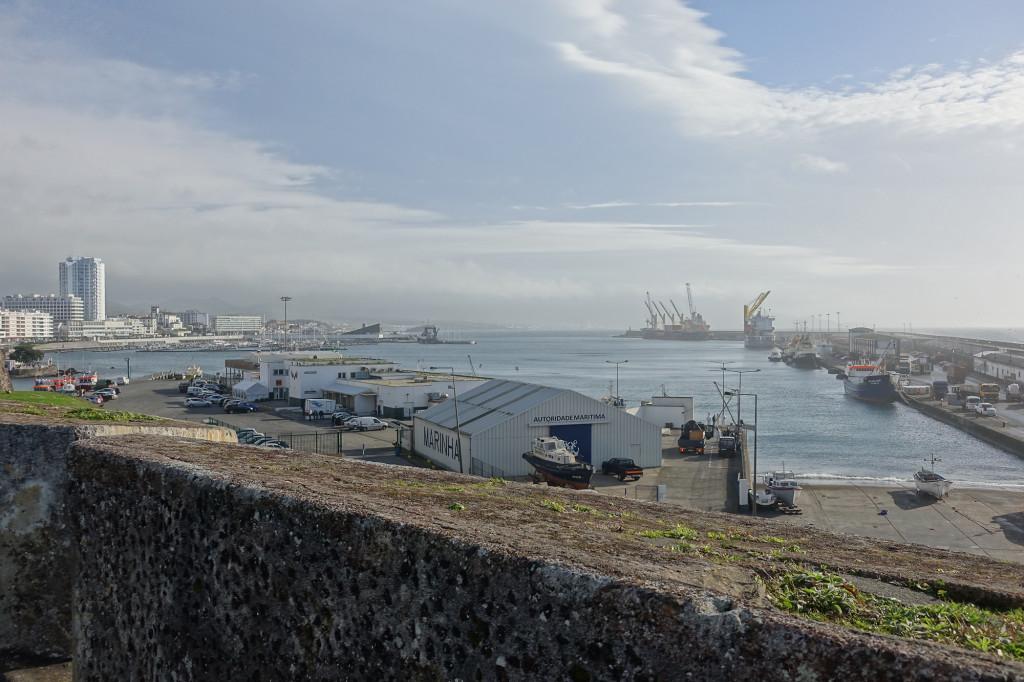 Forte de Sao Brás