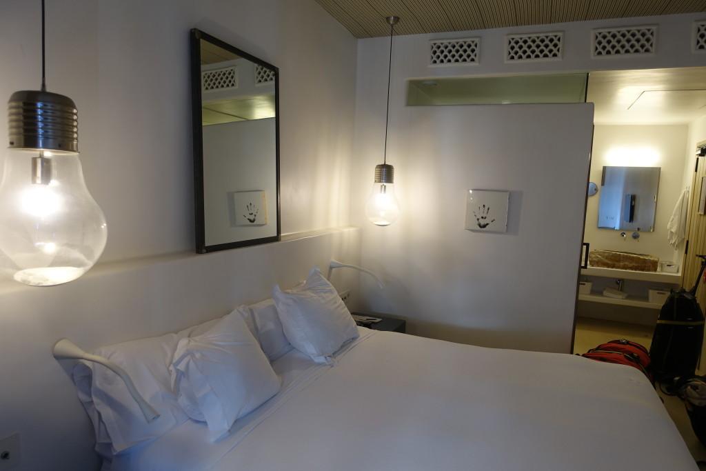 Hotel HM Balanguera - Zimmer