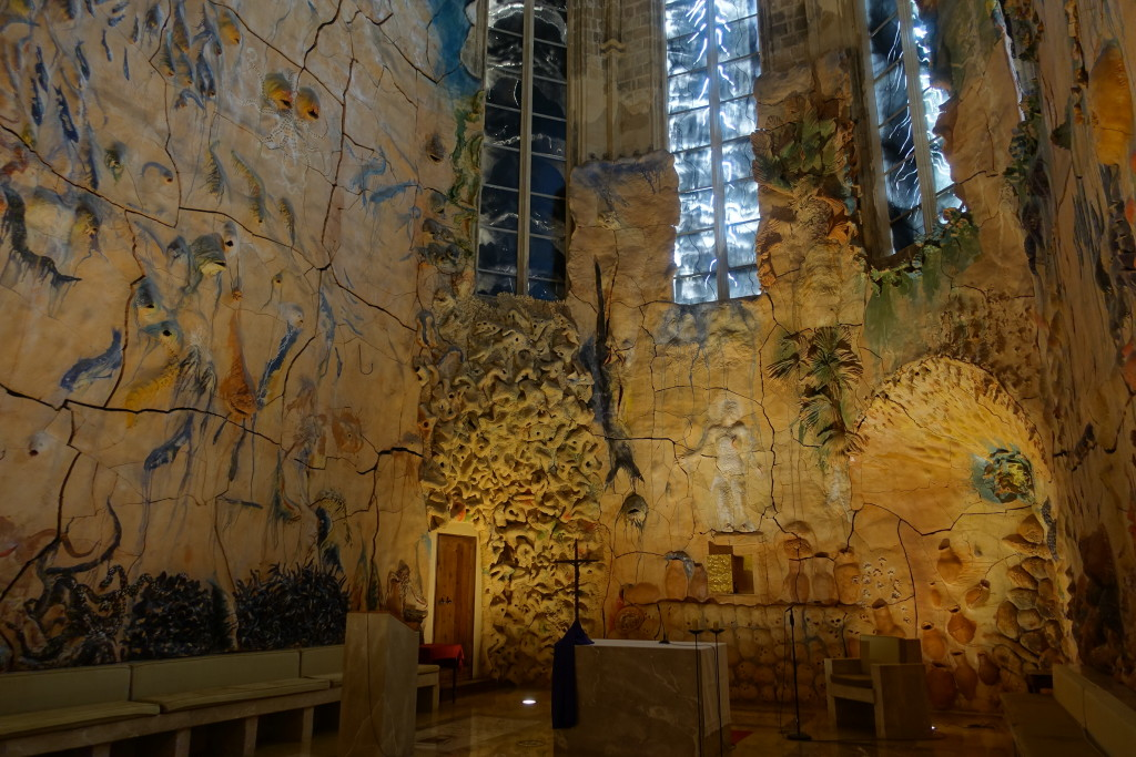 Kathedrale La Seu - Kapelle Sant Pere