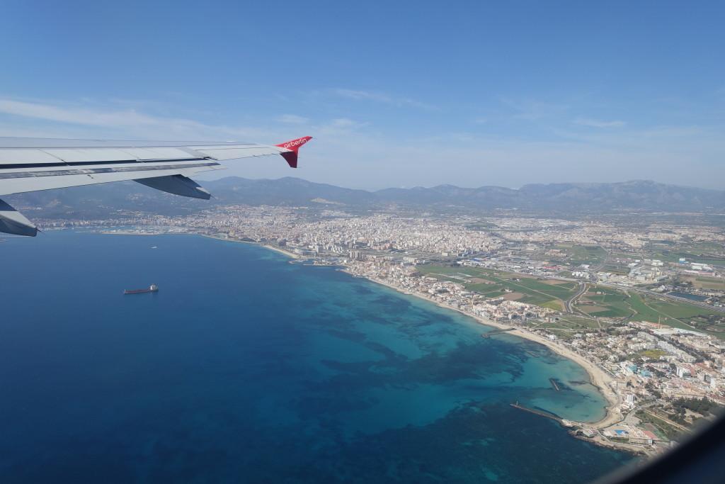 DSC07571 Mallorca - Rückflug