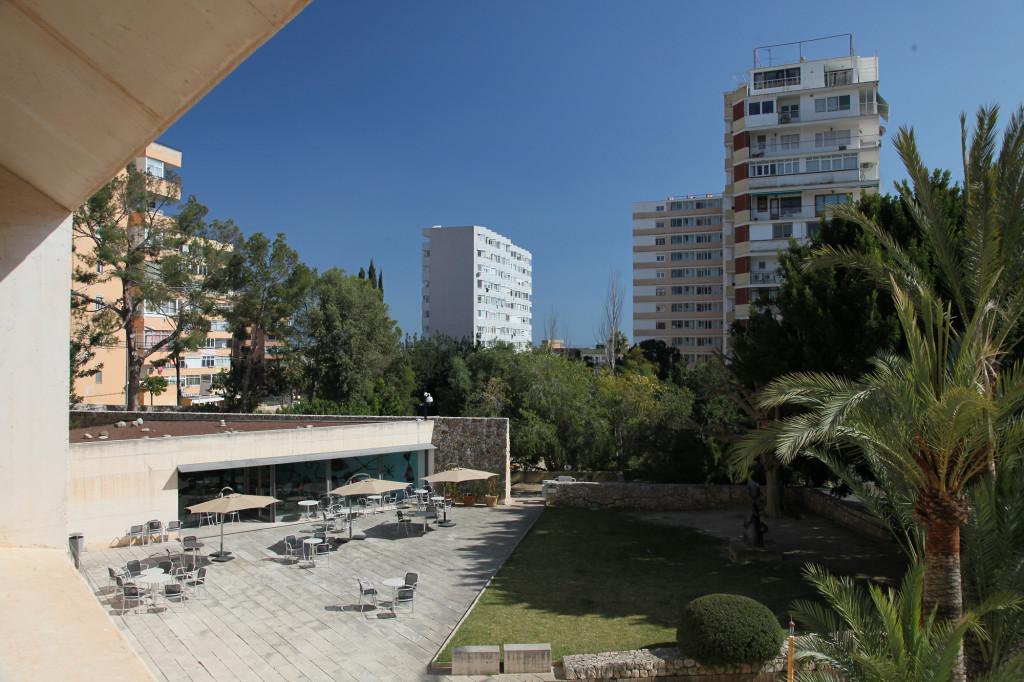 Fundació Miró - Museums-Café