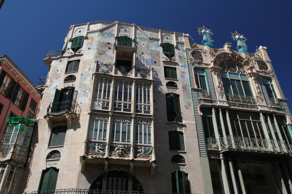 IMG_5252 Mallorca - Palma